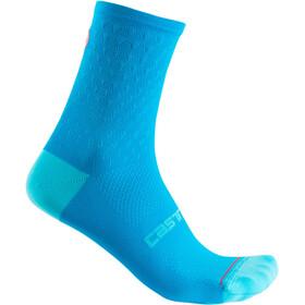Castelli Pro Socks Women marine blue